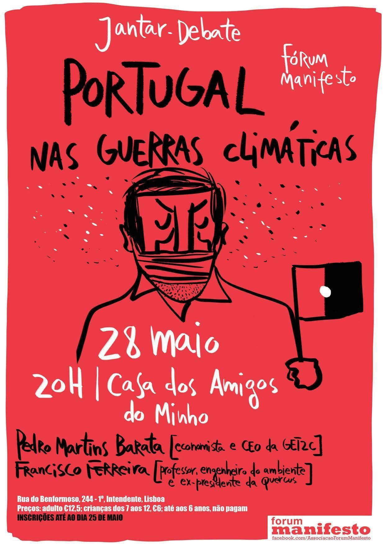 Jantar-Debate_PortugalNasGuerrasClimaticas
